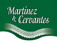 Marinez y cervantes